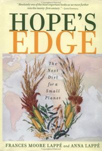 HOPES EDGE: The Next Diet for a Small Planet