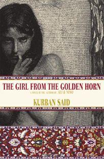 THE GIRL FROM THE GOLDEN HORN