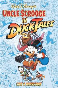 Uncle Scrooge: Like a Hurricane