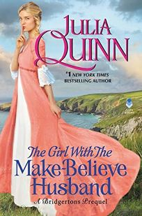 The Girl with the Make-Believe Husband: The Rokesby Series