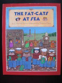 The Fat-Cats at Sea