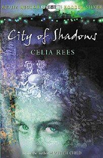 CITY OF SHADOWS: Book 1
