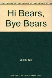 Hi Bears