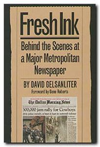 Fresh Ink: Behind the Scenes of a Major Metropolitan Newspaper