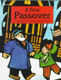 A First Passover