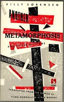 Another Metamorphosis and Other Fictions