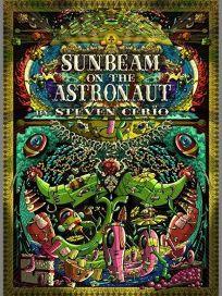 Sunbeam on the Astronaut