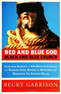 Red and Blue God