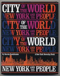 City of the World: New York & Its People