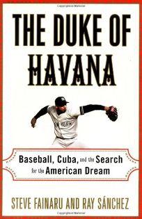 THE DUKE OF HAVANA: Baseball