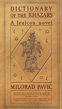 Dictionary of the Khazars M