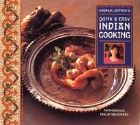 Madhur Jaffreys Quick and Easy Indian Cooking