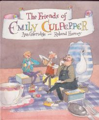 Friends Emily Culpepp