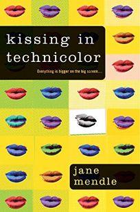 KISSING IN TECHNICOLOR