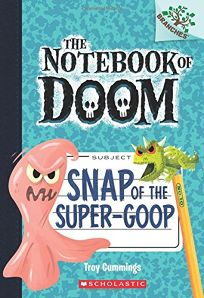Snap of the Super-Goop