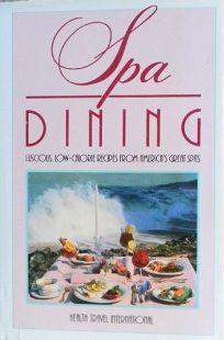 Spa Dining