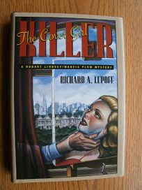 The Cover Girl Killer: A Hobart Lindsey/Marvia Plum Mystery