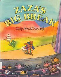 Zazas Big Break