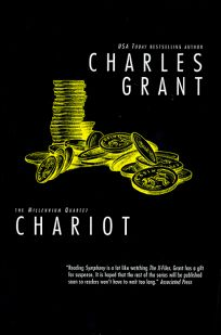 Chariot: Book Thre of the Millenia Quartet
