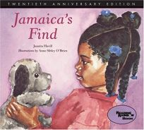 Jamaicas Find