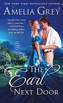 The Earl Next Door First Comes Love #1