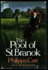 Pool of St. Branok