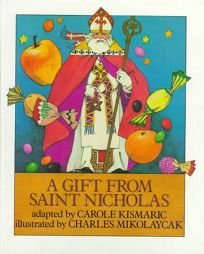 A Gift from Saint Nicholas