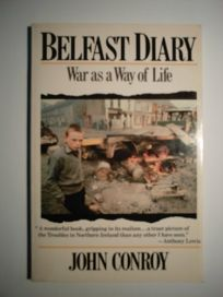 Belfast Diary Pa