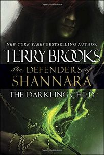 The Darkling Child