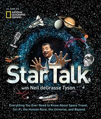 Startalk: Everything You Ever Need to Know about Space Travel