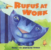 Rufus at Work