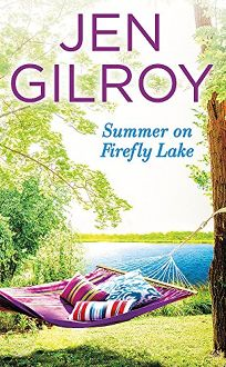 Summer on Firefly Lake: Firefly Lake