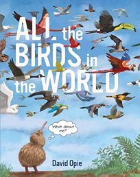 All the Birds in the World
