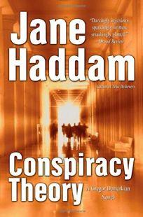 CONSPIRACY THEORY: A Gregor Demarkian Novel