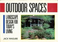 Outdoor Spaces: Landscape Design for Todays Living