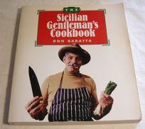 The Sicilian Gentlemans Cookbook