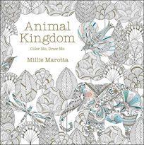 Animal Kingdom: Color Me