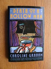 Death of a Hollow Man: A Chief Inspector Barnaby Mystery
