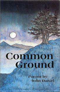 Common Ground: Poems