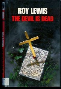 The Devil is Dead: An Arnold Landon Novel