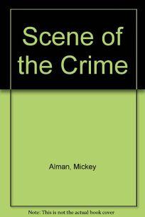 Scene of the Crime: #1