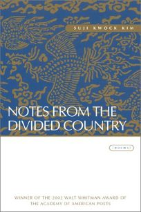 NOTES FROM THE DIVIDED COUNTRY