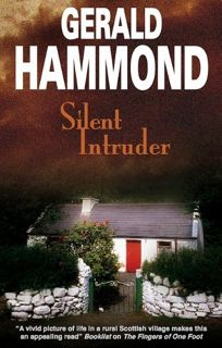 Silent Intruder