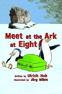 Meet at the Ark at Eight