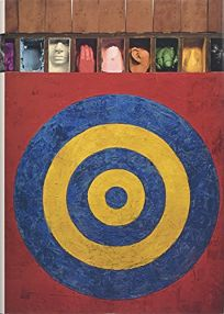 Jasper Johns: An Allegory of Painting