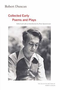 The Collected Early Poems and Plays