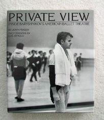 Private View: Inside Baryshnikovs American Ballet Theatre