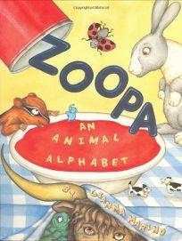 Zoopa: An Animal Alphabet