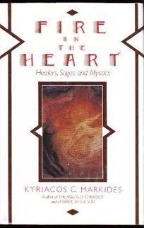 Fire in the Heart: Healers