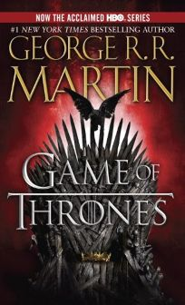 A Game of Thrones HBO Tie-In Edition: A Song of Ice and Fire: Book One